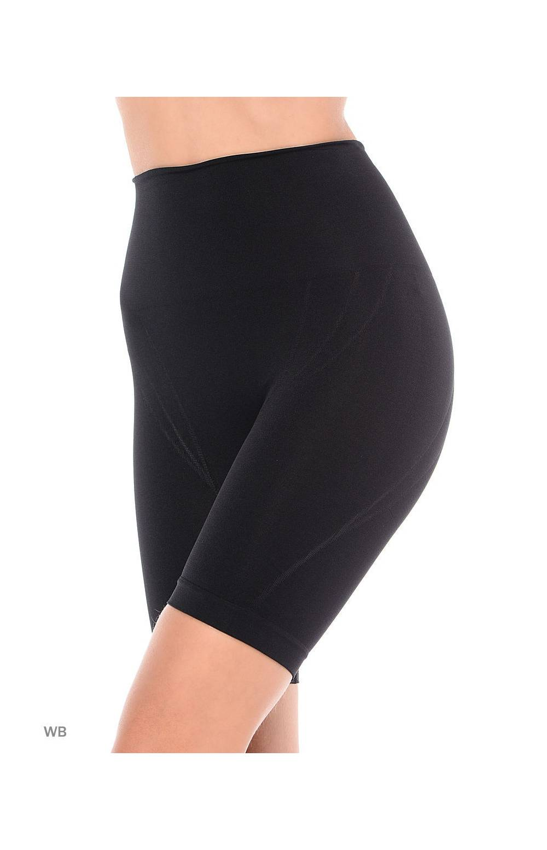 Панталоны корректирующие Riva 8011 (Черный)