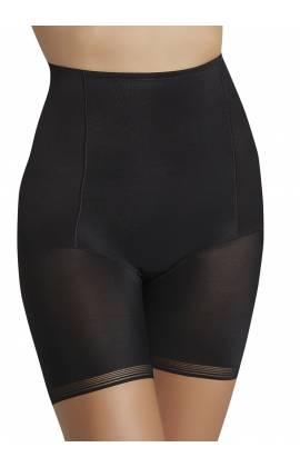 Панталоны корректирующие YSABEL MORA  19615 ( ИСПАНИЯ ) с высокой посадкой (Черный)