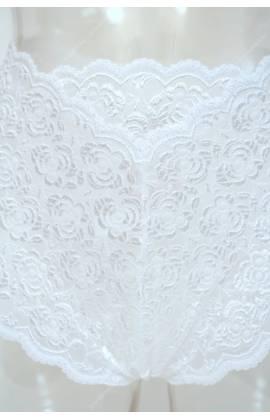 Трусы Черёмушки 0762 (Белый)