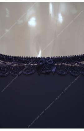 Трусы стринги Черёмушки 2738 (Синий)