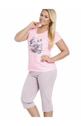 Пижама Taro SYLWIA 159 (Розовый)