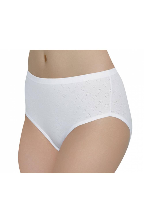 Трусы женские IRA 0309 (Белый)