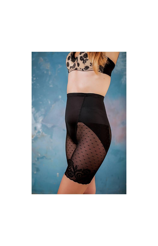 Панталоны утягивающие Лолита 8615 (Черный)