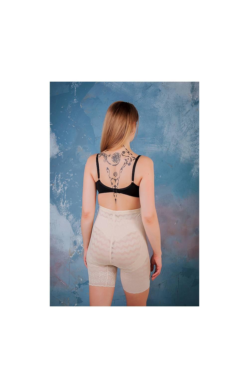 Панталоны корректирующие Лолита 8622 (Бежевый)