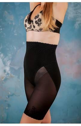Панталоны утягивающие Лолита 8654 (Черный)