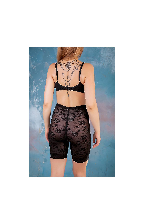 Панталоны корректирующие Лолита 8637 (Черный)