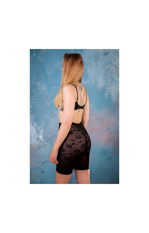 Панталоны-утяжка (Черный)
