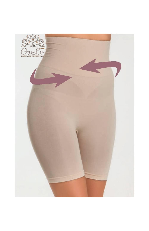 Панталоны корректирующие Miss Fit 1205 (Черный)