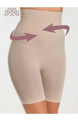 Панталоны корректирующие Miss Fit 1205 (Бежевый)