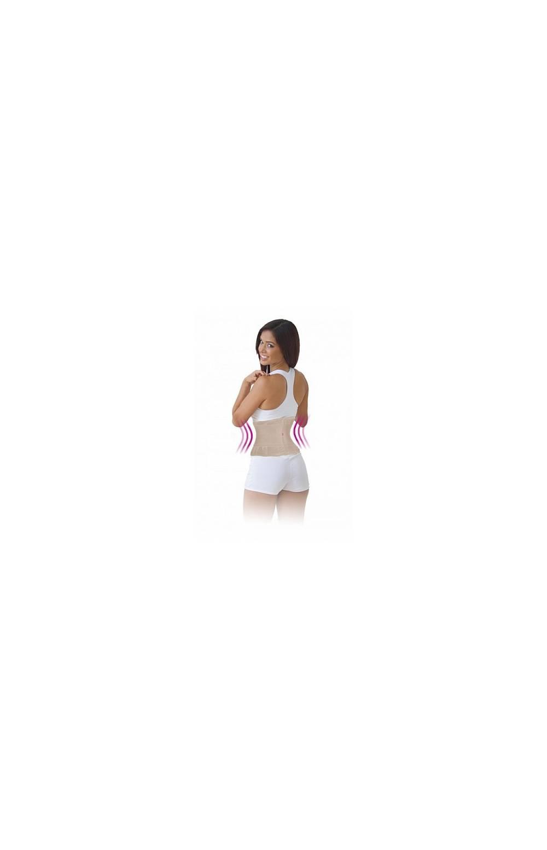 Пояс-корсет утягивающий Miss Fit 3800 (Бежевый)