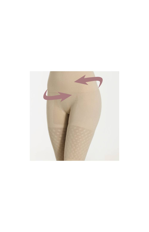 Панталоны корректирующие Miss Fit 1228 (Бежевый)