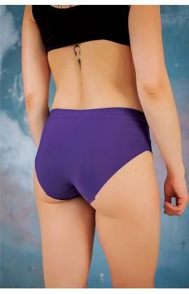 Трусы женские Лолита 66044-1 (Фиолетовый)