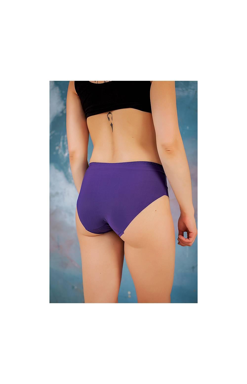 Трусы женские Лолита 869 (Фиолетовый)