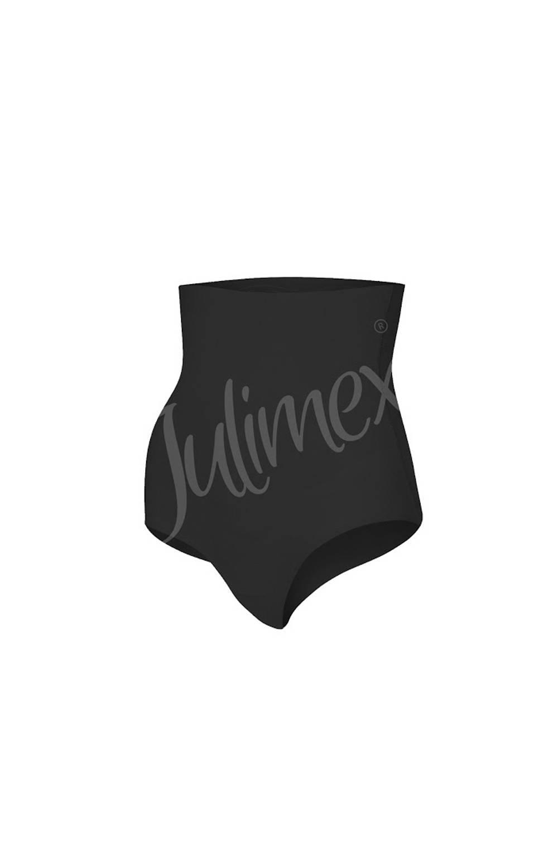 Трусы высокие корректирующие Julimex 241 (Черный)
