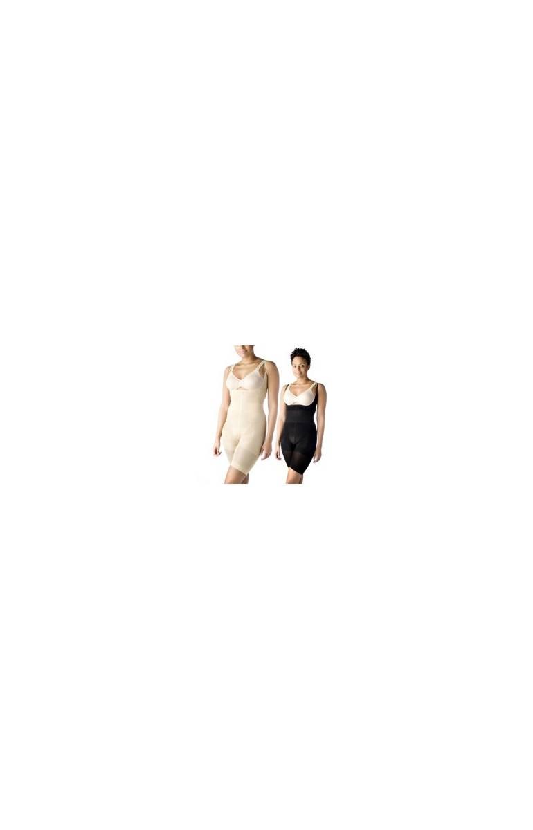 Комбинезон для коррекции фигуры Лолита 8656 (Бежевый)