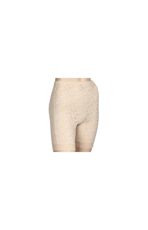 Панталоны корректирующие большого размера Черёмушки 0049-1 (Бежевый)