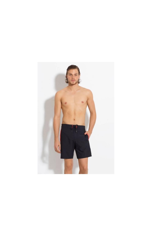 Шорты мужские для плавания Kom Alonzo (Синий)