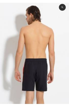 Шорты мужские для плавания Kom Alonzo (Черный)
