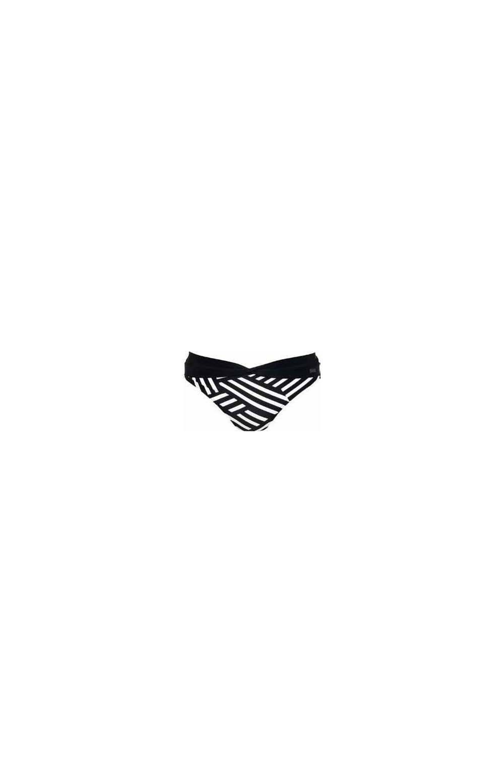 Купальник раздельный бикини Naturana 72501 (Черный)