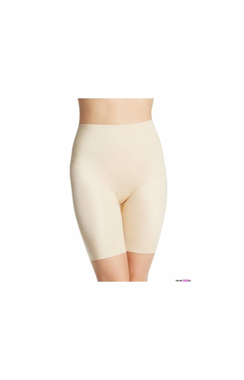 Панталоны бесшовные корректирующие живот Лолита 9531 (Бежевый)