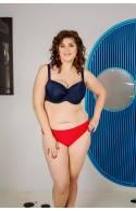 Плавки купальные бикини Naturana 72199 (Красный)